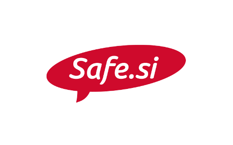 Vabilo/Meghívó – Webinar Safe.si